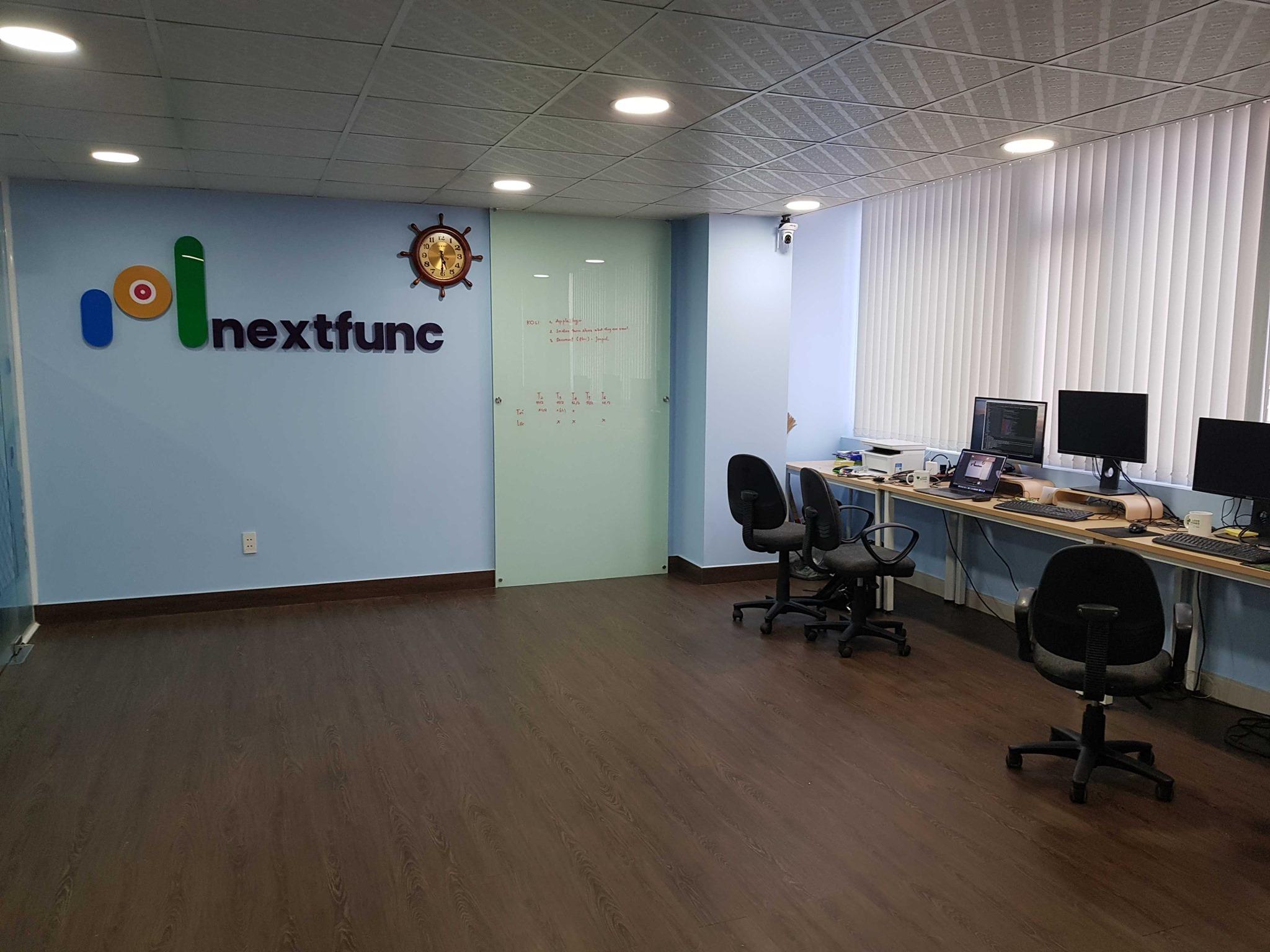 Nextfunc Co., Ltd