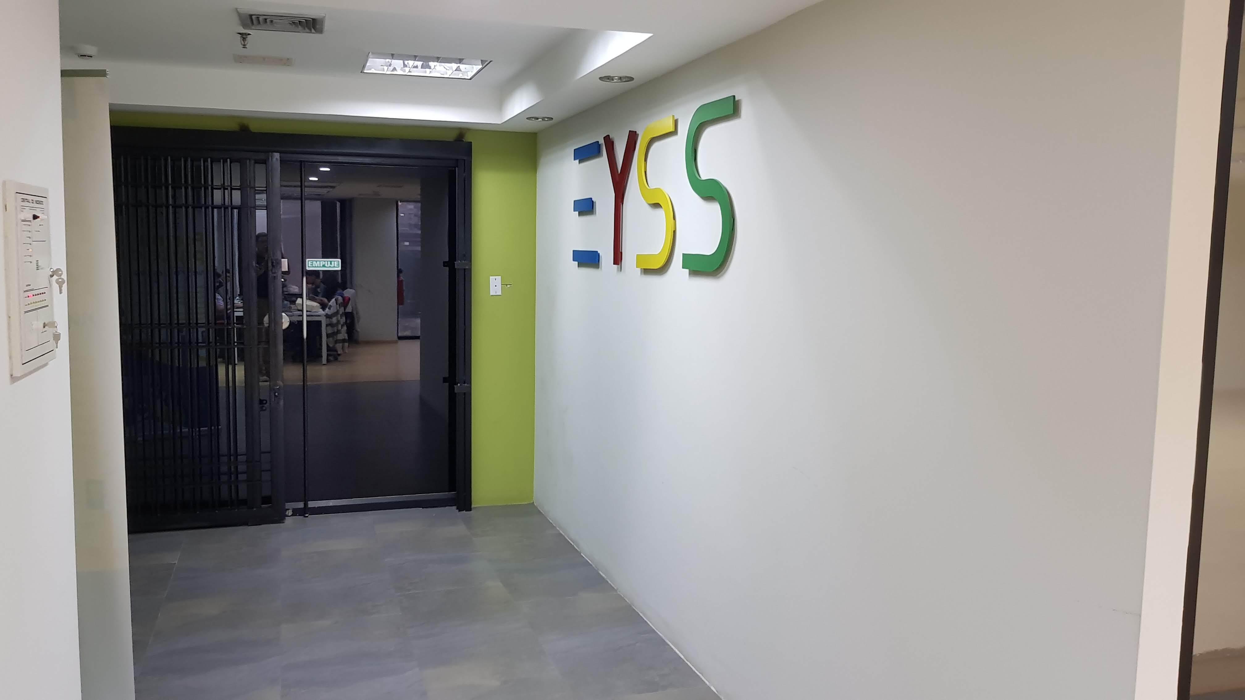 EYSS Tech UK, Ltd