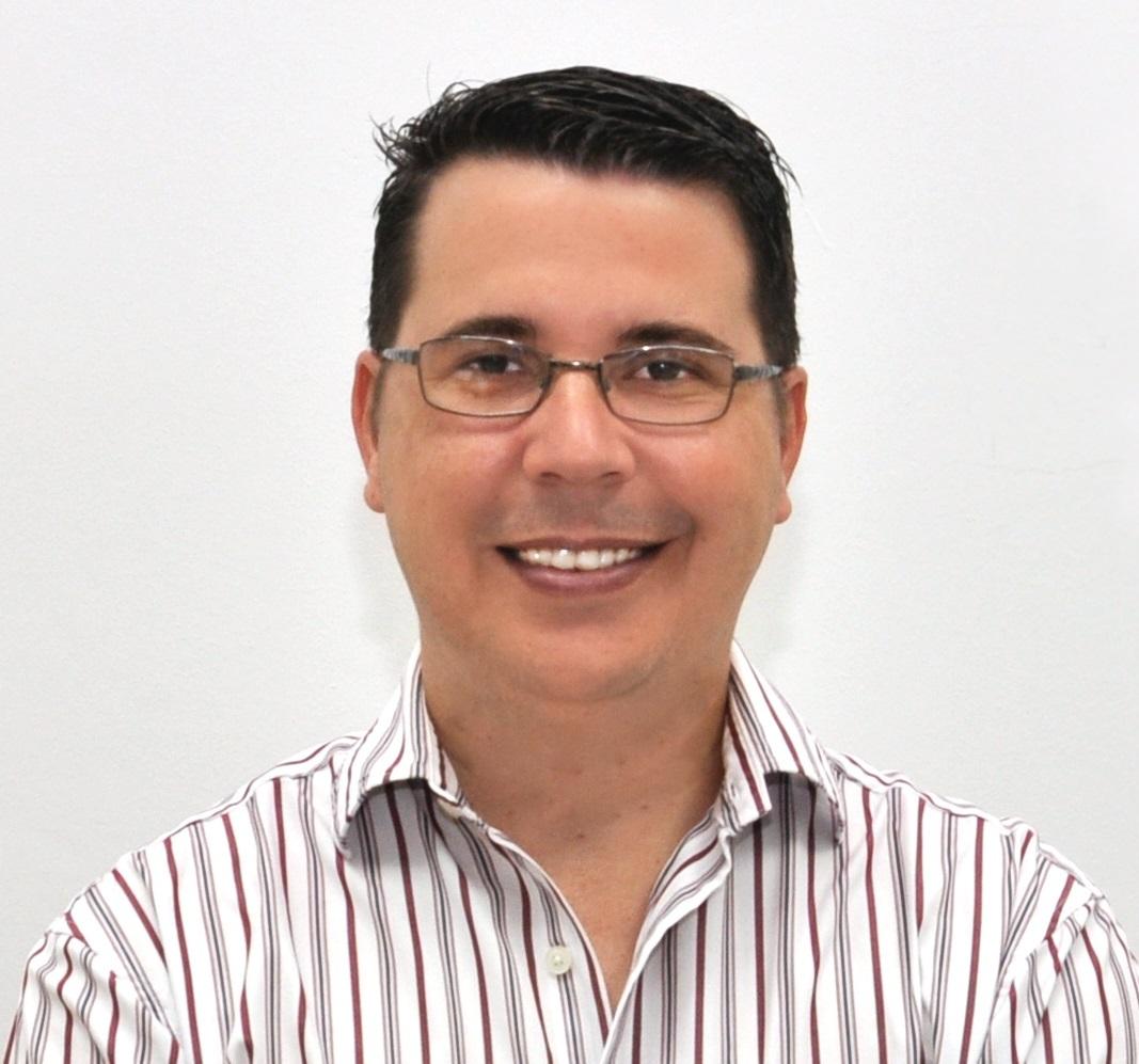 Eduardo Moreira at EYSS Tech UK, Ltd