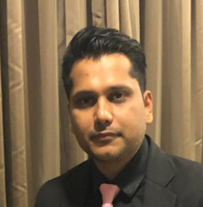 Pawan Pawar at Aalpha Information Systems India Pvt. Ltd