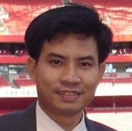 Mr. Hong Tran at TMA SOLUTIONS