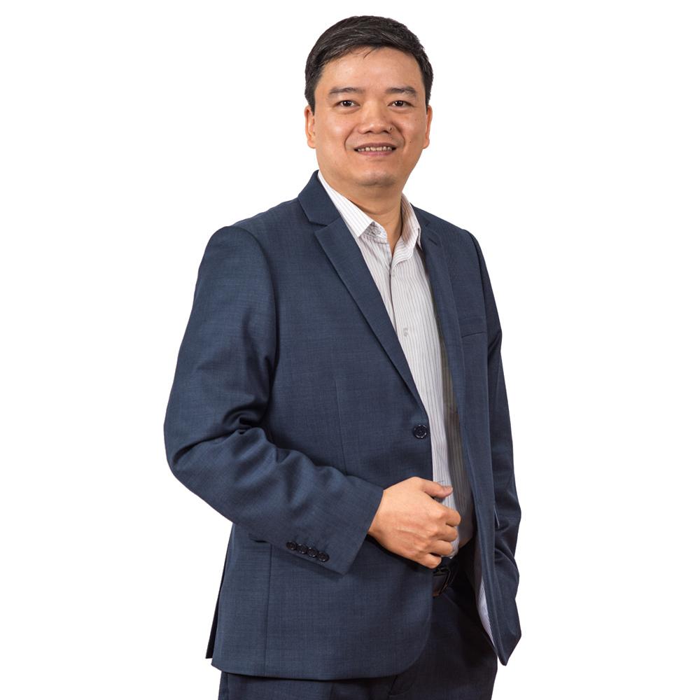 Viet Anh, Tran Vu at Bac Ha Software