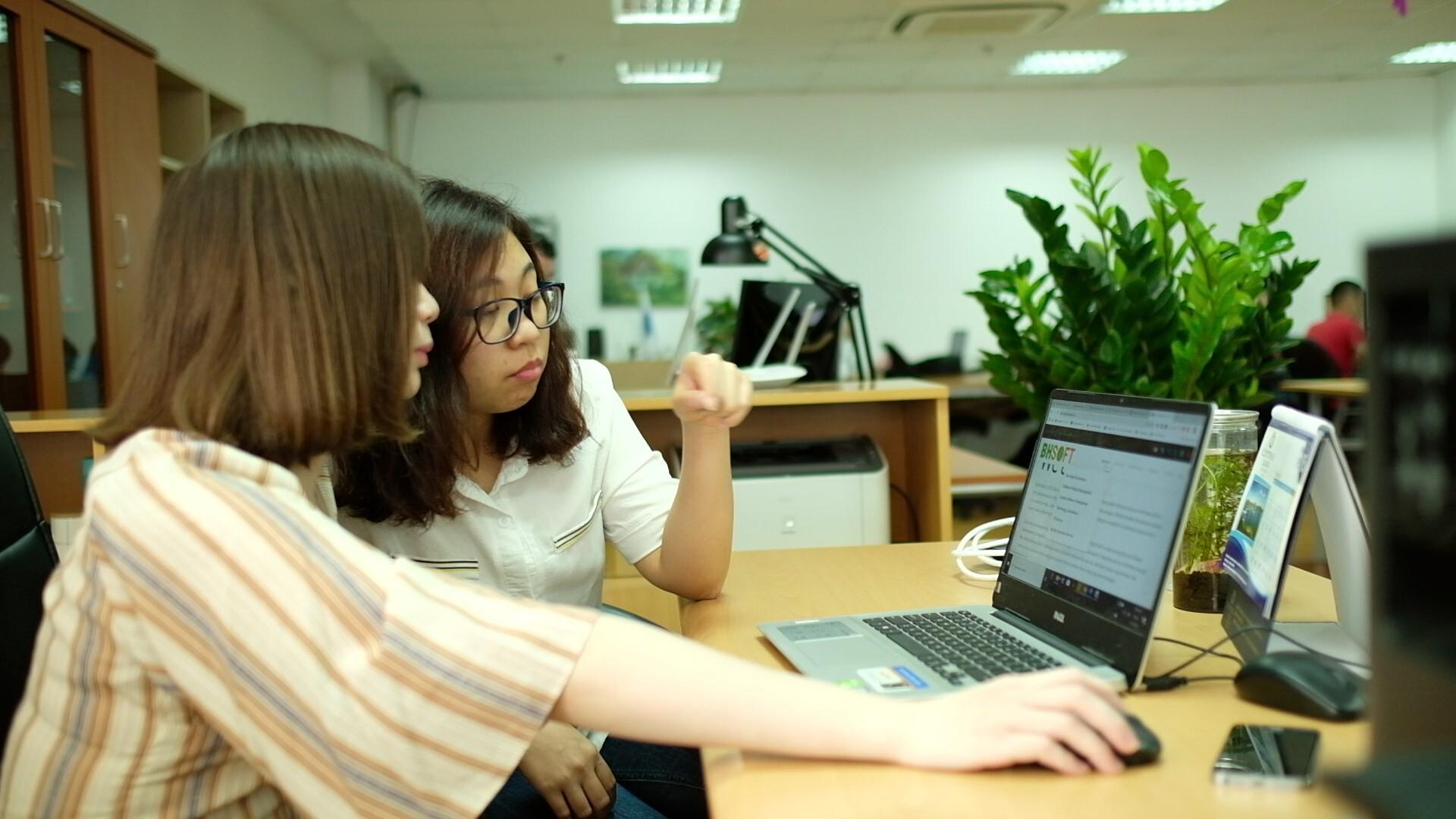 Bac Ha Software