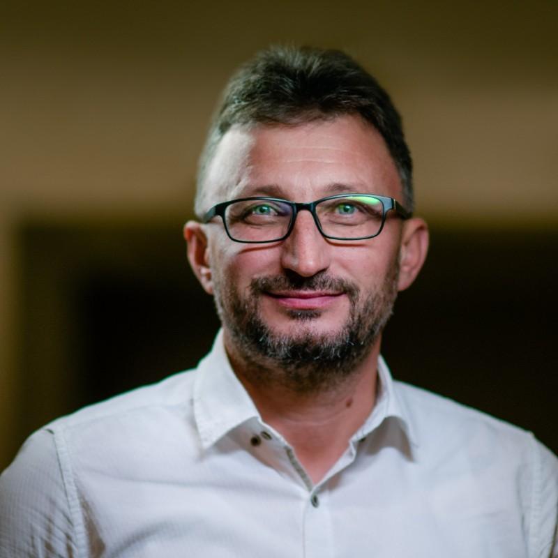 Ciprian Hategan at ROPARDO - Software Engineering